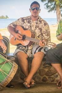 Soirée Polynésienne