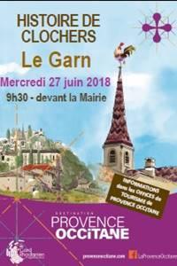Histoire de clochers au Garn