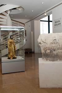Musée d'Histoire et d'Archéologie Auguste Jacquet
