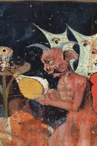 1 heure - 1 oeuvre : Rouge, histoire de la couleur du pouvoir, de l'amour et de l'enfer