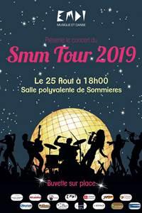 Smm Tour 2019
