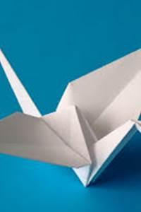 Origami : jouets en papier