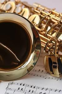 Le saxophone en ballade - Concert