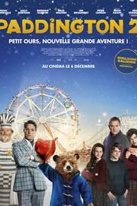 "Cinéma en plein air ""Paddington 2"""