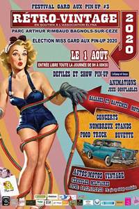 Gard au Pin'Up #2
