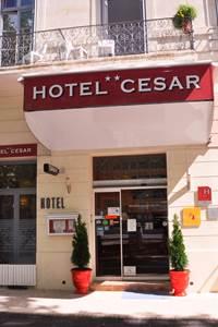 Hôtel César