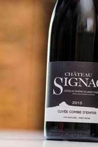 Fête des Vendanges au Château Signac