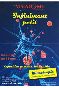 """Infiniment petit"""