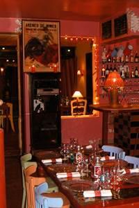 Restaurant Le Café de Bouzigues