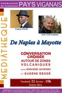 De Naples à Mayotte