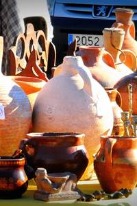 Vide grenier & Marché artisanal