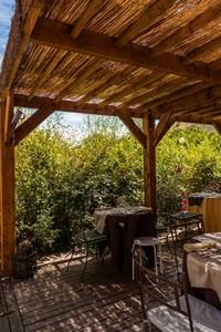 Restaurant Le Relais Sarrasin