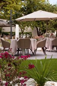 Restaurant Gastronomique Jérôme Nutile