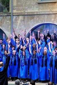 Concert de Noël des Chor'amis