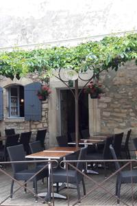 Restaurant Bar le Mûrier