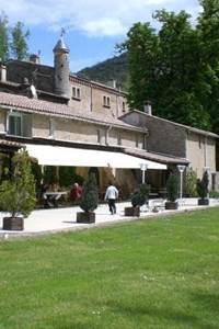 Hôtel Restaurant Château du Rey