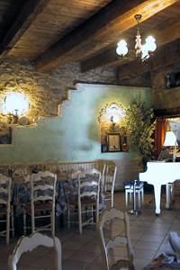 Auberge du Moulin de la Tave