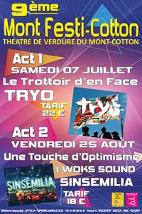 9ème Mont Festi-Cotton