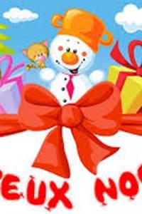 Pour les enfants En attendant Noël ...