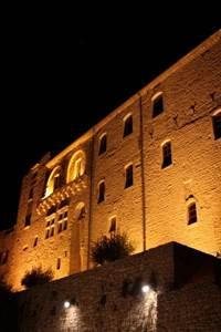 """Visite guidée - """"Visite nocturne de la cité médiévale aux lanternes"""""""