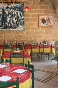 Restaurant Pizzeria Le Madisson