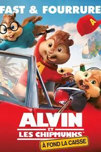 Alvin et les Chipmunks: à fond la caisse
