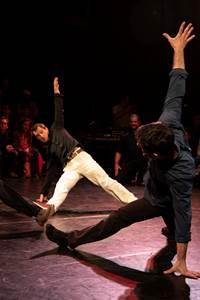 Cirque en Marche #14 - En attendant le grand soir