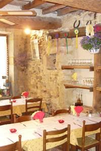 Restaurant Pizzeria Le Tamaris