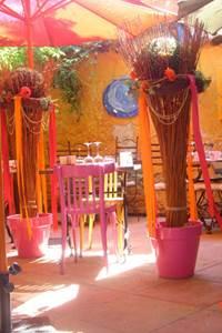 Le Café de Bouzigues