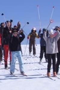 Ski Club Mont Aigoual