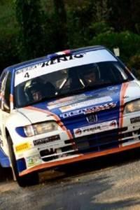 20 ème Rallye Régional des Camisards