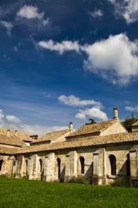 Chartreuse Pontificale du Val de Bénédiction
