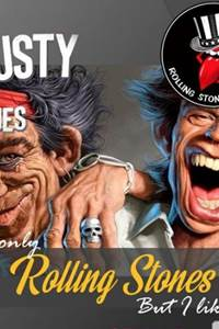 "Concert ""Tribute to Rolling Stones"""