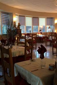 Restaurant La Lusette