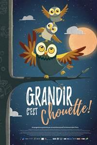 "Cinéma ""Grandir c'est chouette"""