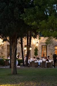 Hôtel La Magnaneraie