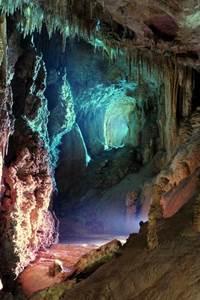 De la Mer à la grotte
