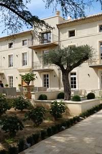 Hôtel-Restaurant Villa Montesquieu