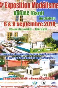 Salon du modélisme - 4ème édition