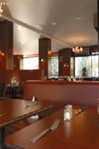 Restaurant Le Printemps