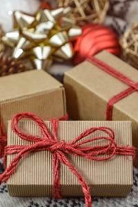 Noël - La Camargue s'emballe...
