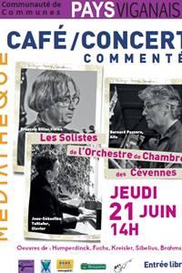 Café/Concert