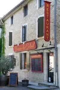 Restaurant Grain de Soleil