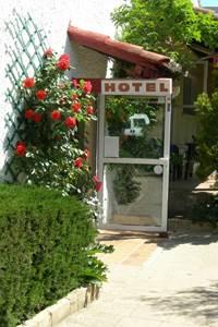 Hôtel Les Acanthes