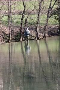 Parcours Passion Pêche