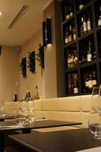 Restaurant Le Bellagio