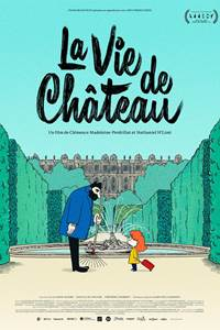 """Cinéma """"La vie de château"""""""