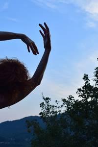 Stage de danse Mas de Vézénobres Laetitia Reboul
