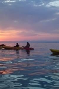 Kayak Voile organisation