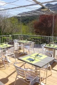 Restaurant Le Mouretou